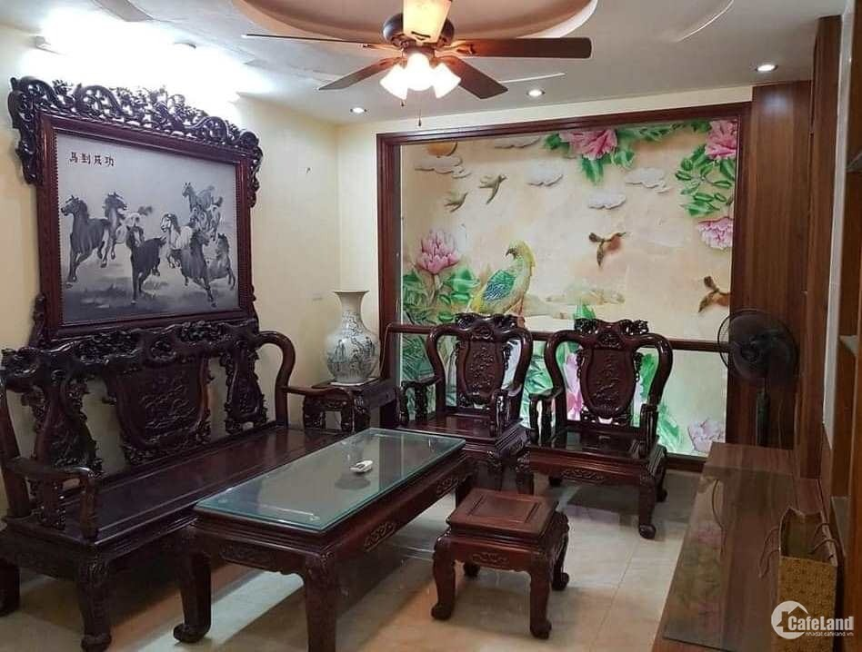 Tôi bán nhà mặt phố Kim Mã sầm uất gần phố Trần Phú 12m2 chỉ 5.168 tỷ.