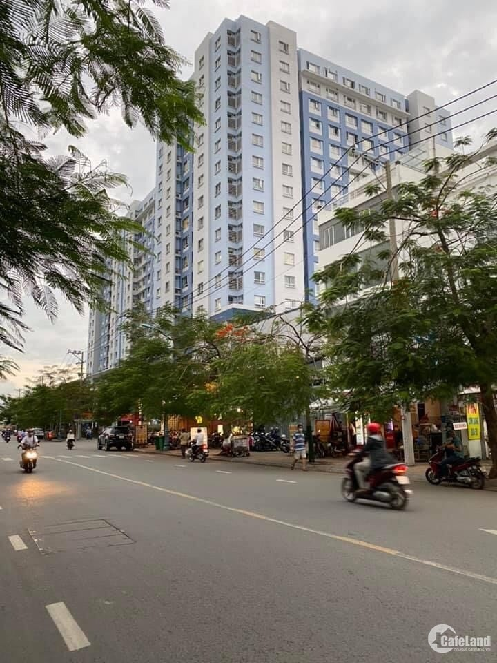 Bình Thạnh - Bán nhà mặt tiền 19,7 tỷ Chu Văn An, Phường 12, Quận Bình Thạnh