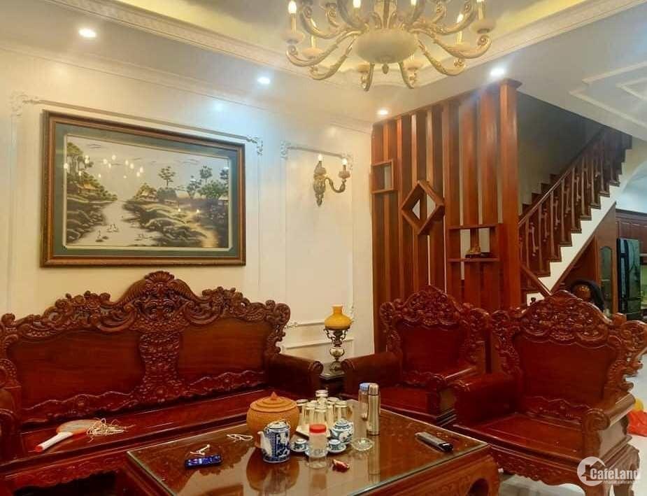 Mặt phố Triệu Việt Vương sầm uất gần phố Tuệ Tĩnh 36m2x6T chỉ 21.68 tỷ