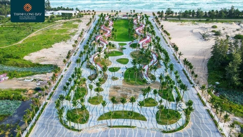 Biệt thự biển tại Nam Phan Thiết Bình Thuận - Tặng nội thất trị giá 1 tỷ