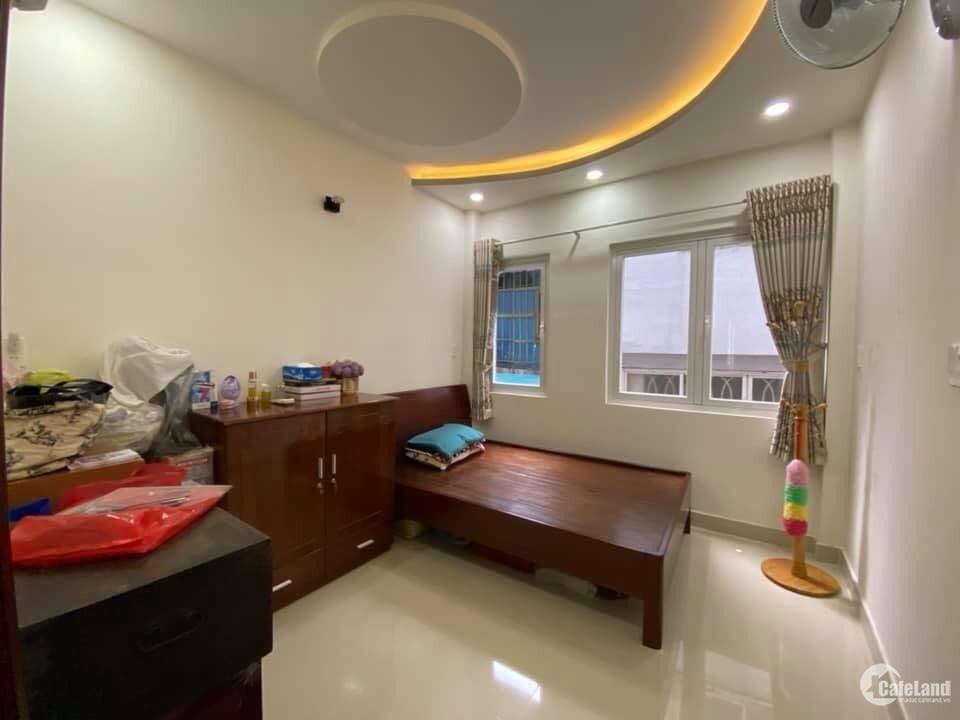 Quận 1 - Bán nhà 8,7 tỷ Phó Đức Chính, Phường Nguyễn Thái Bình, Quận 1