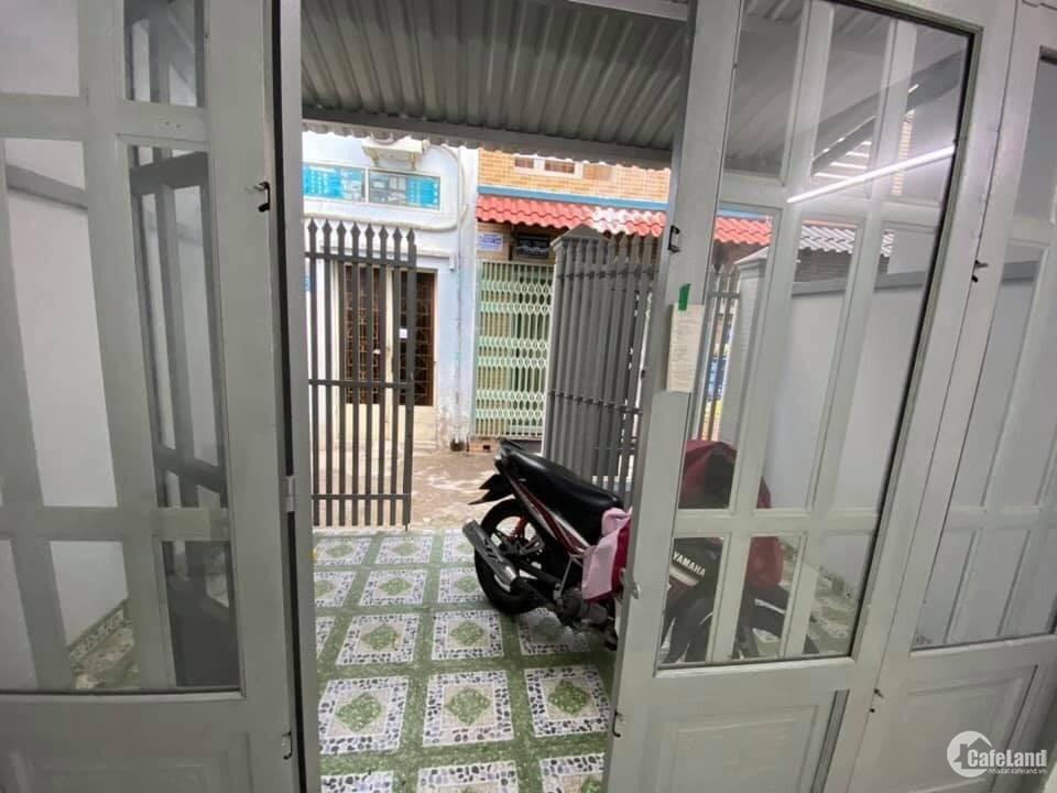 Gò Vấp - Bán nhà HXH 4,9 tỷ Quang Trung, Phường 12, Quận Gò Vấp