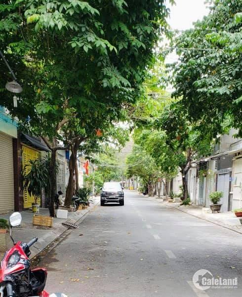 (Gò vấp)Bán nhà mặt tiền đường nội bộ,Lê Đức Thọ,58m2,5tầng,8.1tỷ.