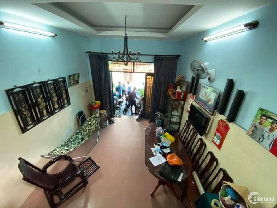 Phú Nhuận - Bán nhà HXH 8,3 tỷ Thích Quảng Đức, Phường 5, Quận Phú Nhuận