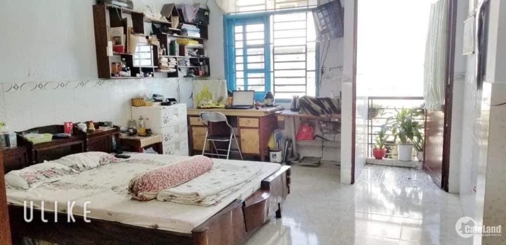 Tân Bình - Bán nhà 7,2 tỷ HXH Bùi Thế Mỹ, Phường 10, Quận Tân Bình
