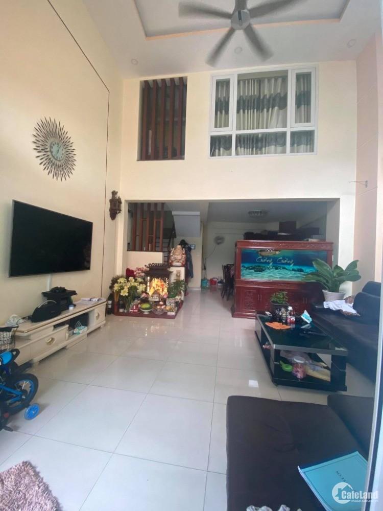 Tân Bình - Bán nhà 9,9 tỷ HXH Bùi Thị Xuân, Phường 1, Quận Tân Bình