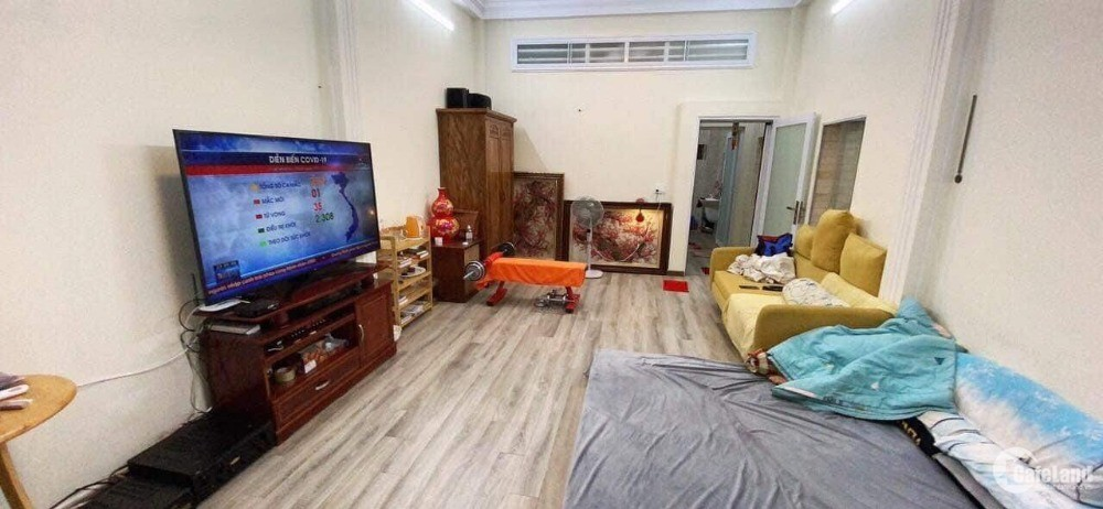 Tân Bình - Bán nhà 7,9 tỷ HXH đường C1, Phường 13, Quận Tân Bình