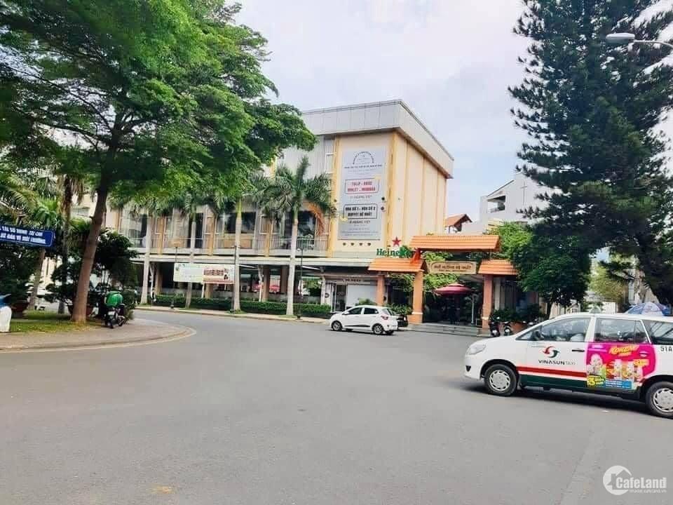 Tân Bình - Bán nhà 10,5 tỷ mặt tiền Nguyễn Đình Khơi, Phường 4, Quận Tân Bình