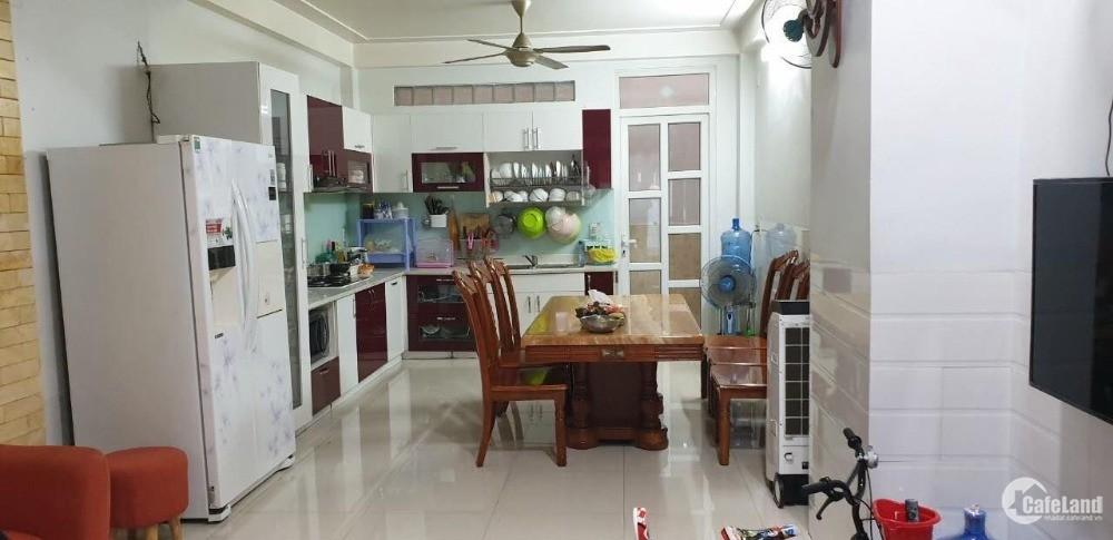 Tân Phú - Bán nhà HXH 11 tỷ Hồ Đắc Di, Phường Tây Thạnh, Quận Tân Phú