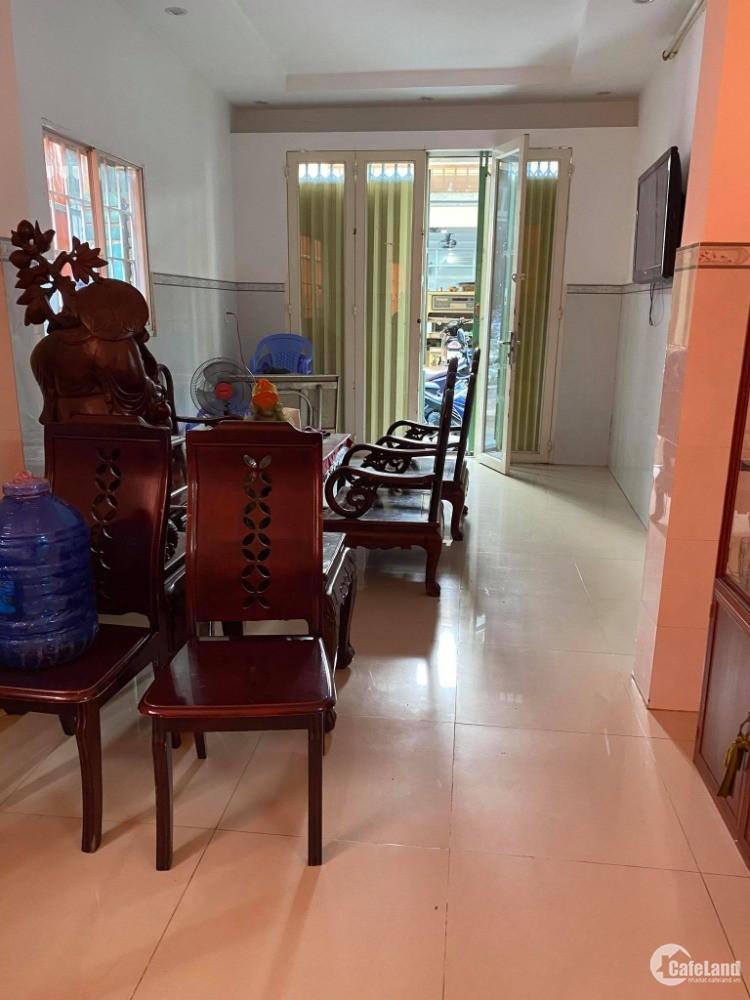 Tân Phú – Bán nhà đường Nguyễn Văn Săng Phường Tân Sơn Nhì giá 6.9 tỷ