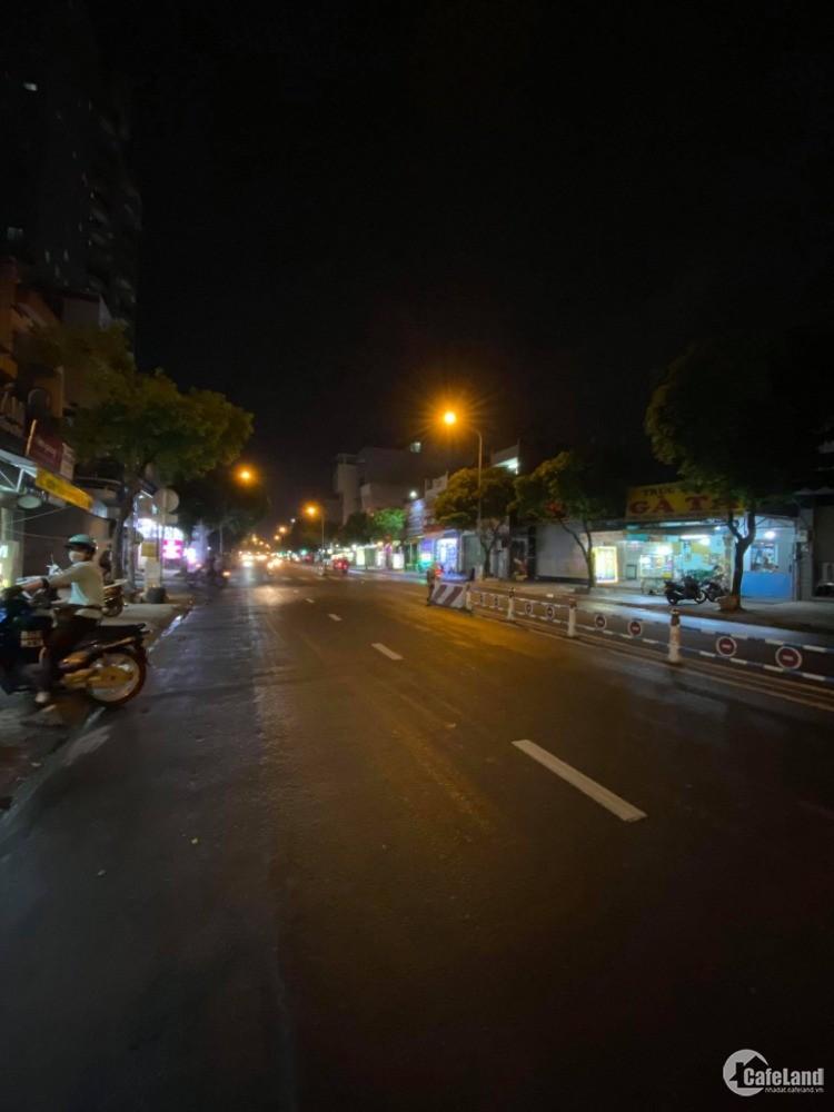 Tân Phú - Bán nhà 19 tỷ mặt tiền Nguyễn Sơn, Phường Phú Thạnh, Quận Tân Phú