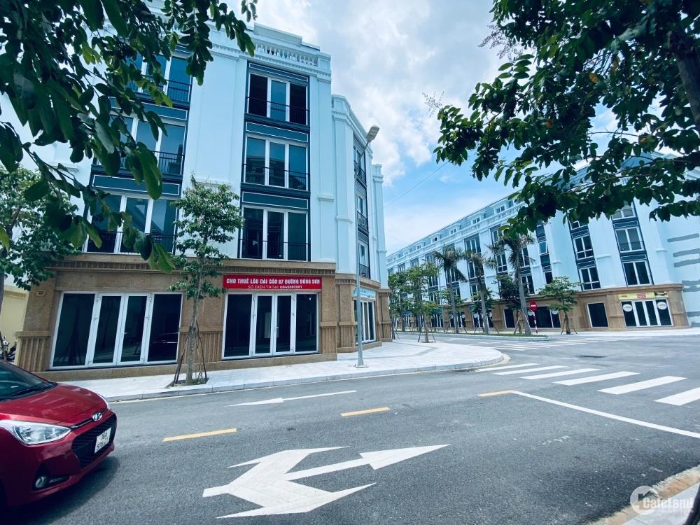 Chính chủ bán nhà 5 tầng đối diện Công viên, chung cư tại trung tâm TP Thanh Hoá