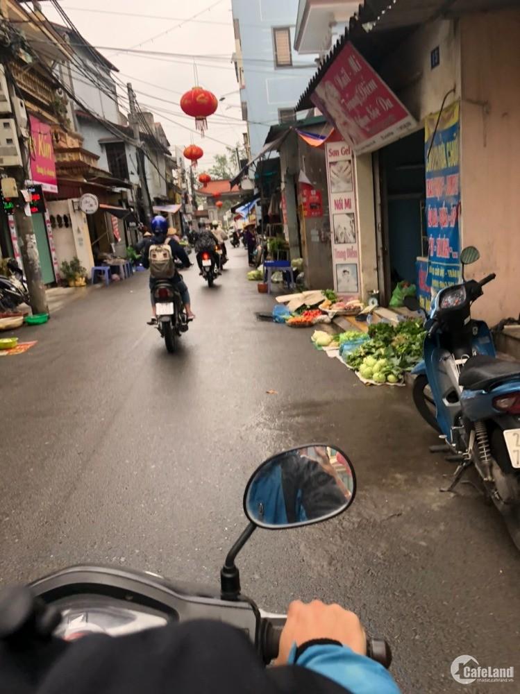 Thanh Lý Nhanh lô đất Cửu Việt 2, Trâu Quỳ, Gia Lâm 72m2, kinh doanh sầm uất