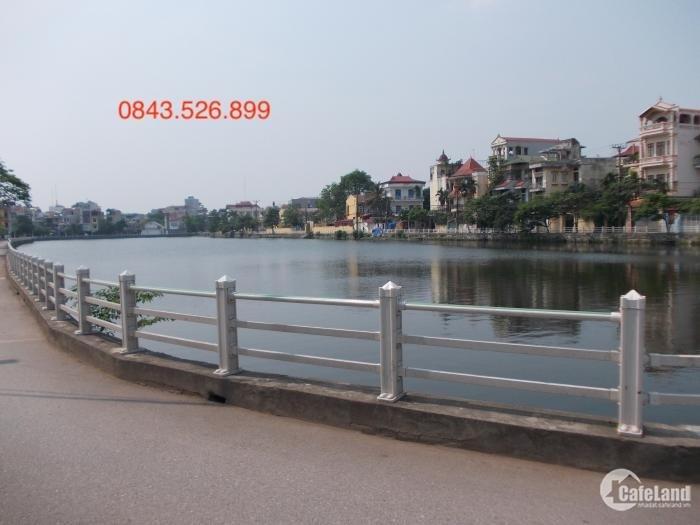 Bán gấp nhà phố Lâm Du, Gần phố - Nội thất đẹp 35m2 chỉ hơn 80tr/m.