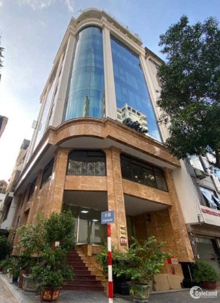 Nhà phố Nguyễn Xiển,Thanh Xuân. Lô góc, vỉa hè, ô tô, KD. 170m2 10T MT7m 39 tỷ