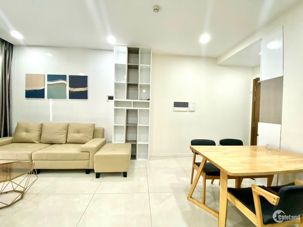 Cho thuê căn hộ cao cấp Millennium Quận 4 - full nội thất, giảm 20% giá thuê