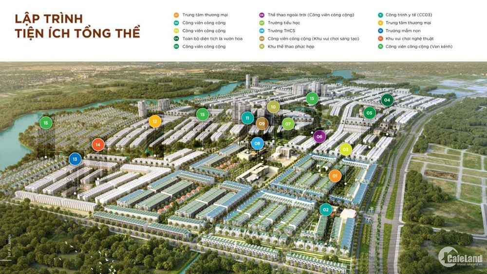Giữ chỗ có hoàn lại DA đại Đ.Thị s.thái 267ha Nam SG, HTvay 70%, HTLS 0% 12thang