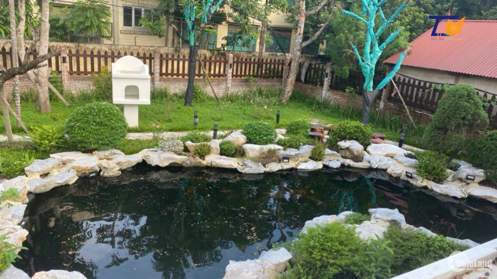 Lô đất 775m2 Kim Sơn - Sơn Tây - Hà Nội cực rẻ cần bán gấp LH: Tiến Mai Đất nền