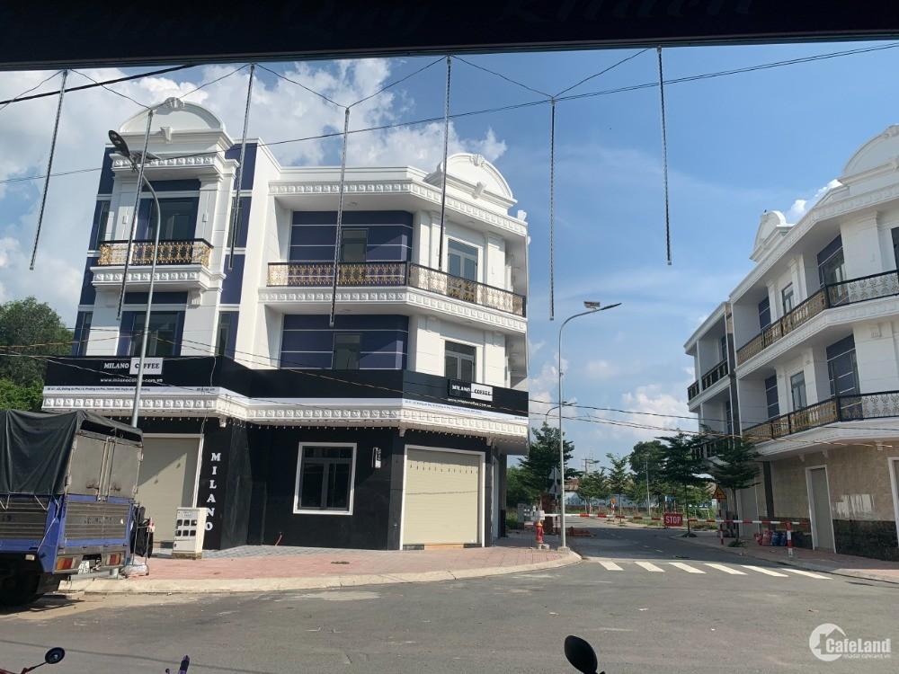 Chỉ 1,5xx tỷ sở hữu ngay nền đất ngay trung tâm TP. Thuận An 65m2  0974618124