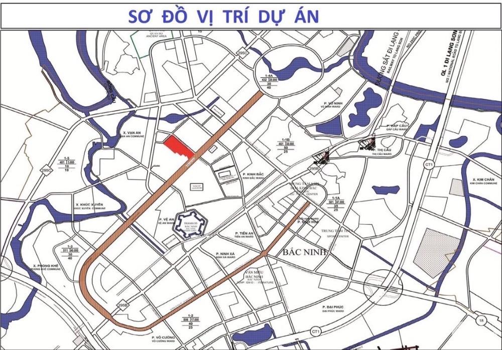 ĐÓN SÓNG D/A HIMLAM THỤ NINH TP.BẮC NINH*2021 – 2022