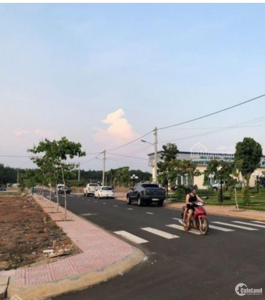 Bán đất ngộp,sổ sẵn,có thổ cư tại TP Bảo Lộc-Lâm Đồng