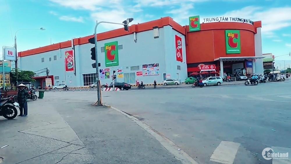 Thanh lý gấp 3 lô đất duy nhất thổ cư 100% sổ riêng, ngay trung tâm TP.Biên Hòa