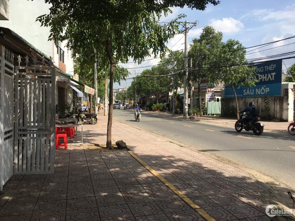Bán lô đất 60m2, sổ riêng, Tân Hiệp – Biên Hòa, gần big C. 1.93 tỷ. 0931292057
