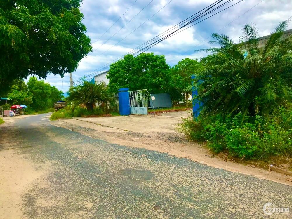 Bán đất giá đầu tư chỉ 350tr/lô, gần cụm công nghiệp Tân Lập, Cam Lâm
