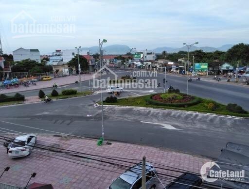 Bán đất giá siêu rẻ,100% thổ cư,mặt tiền đường Phan Đình Phùng Cam Đức Cam Lâm.