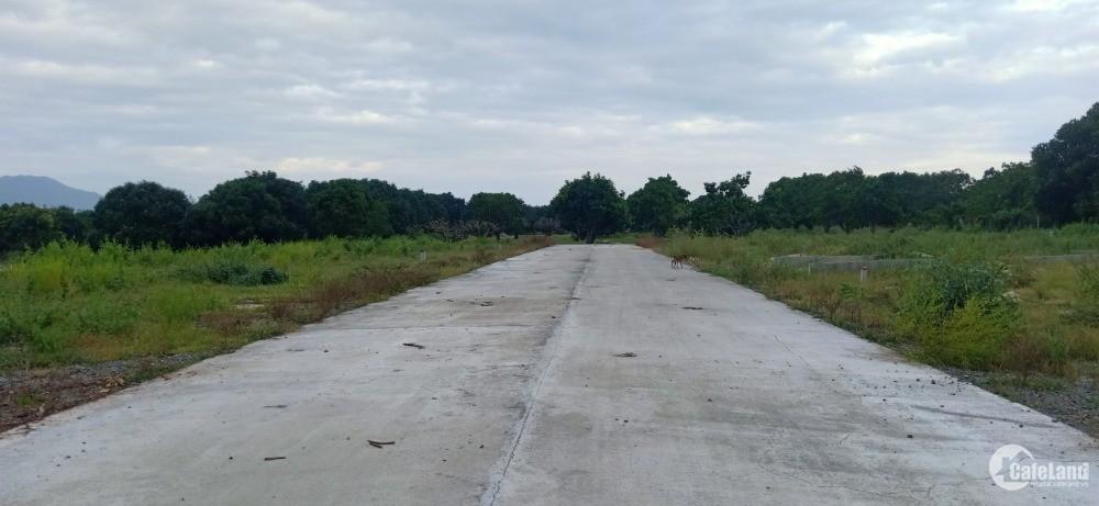 Bán Đất Siêu Đẹp Ngay TT Cam Đức Cam Lâm Khánh Hòa. LH. 0973078745