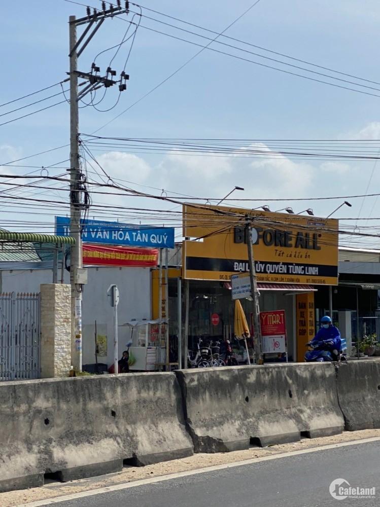 Đất Đẹp Gía Rẻ Có Thổ Cư Cam Thành Bắc Bãi Dài Cam Lâm. LH. 0973078745