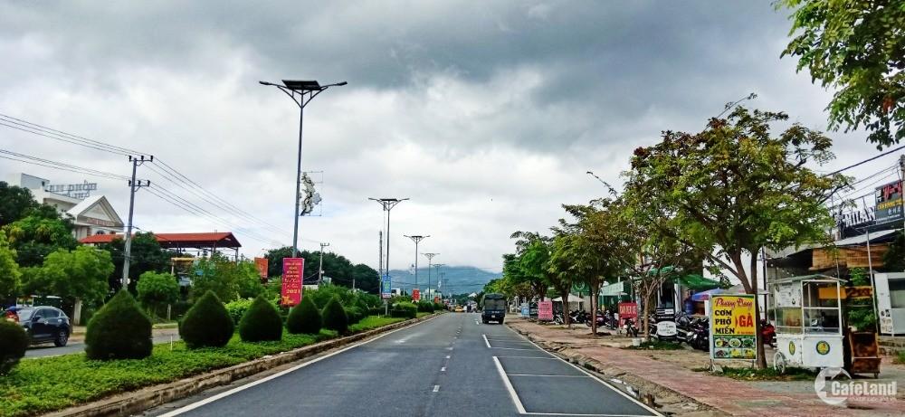 Bán Đất MT Lý Thái Tổ Ngay TT Cam Đức Bãi Dài Cam Lâm Thổ Cư 100%. LH 0973078745