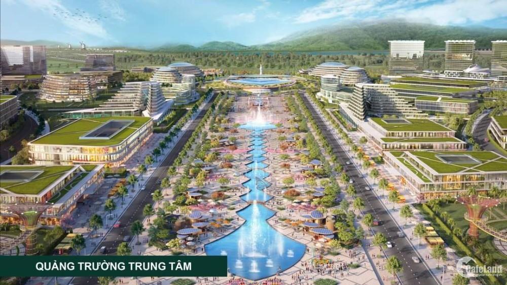 HÓT nhất BĐS Việt Nam,Đẳng cấp quy mô nhất Cam Ranh.
