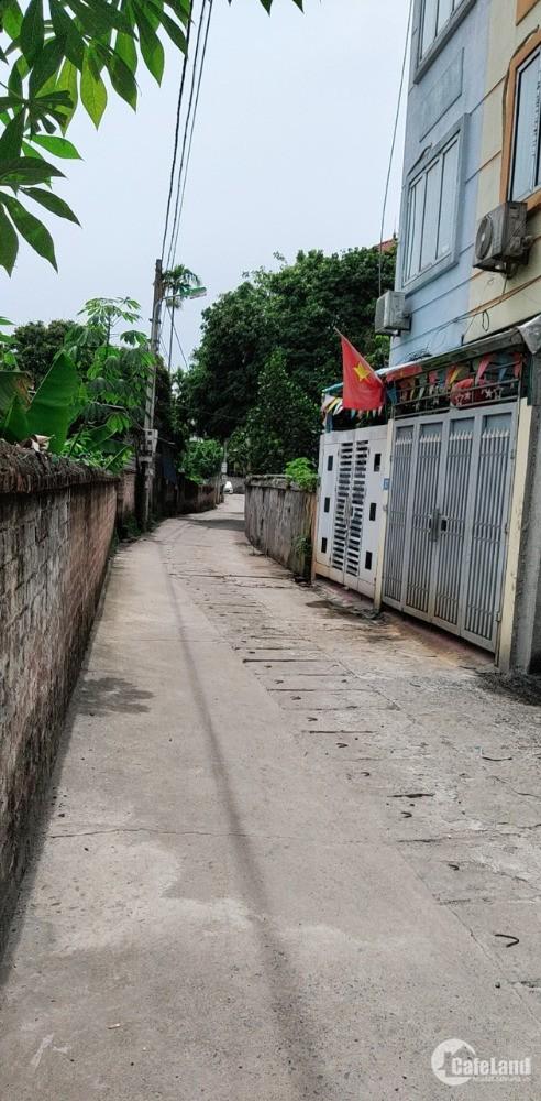 Bán đất Biên Giang ô tô tránh giá 1,19 tỷ tại Biên Giang Hà Đông, Giáp Quốc lộ 6