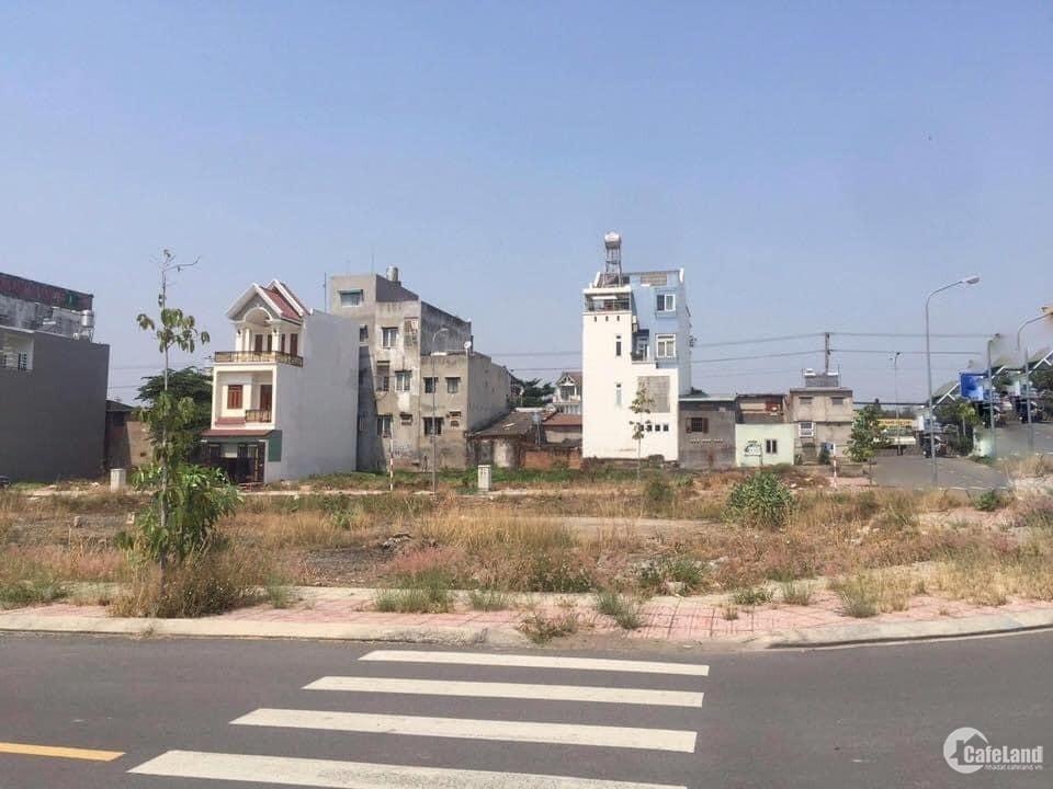 Đất Nguyễn Văn Bứa ND. Đất vuông vức, thổ cư, sổ riêng. Cách KCN Nhị Xuân 800m
