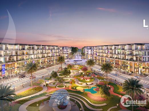 Ra Mắt Đô Thị Biển Lagi New City, Cam Kết Lợi nhuận 14%