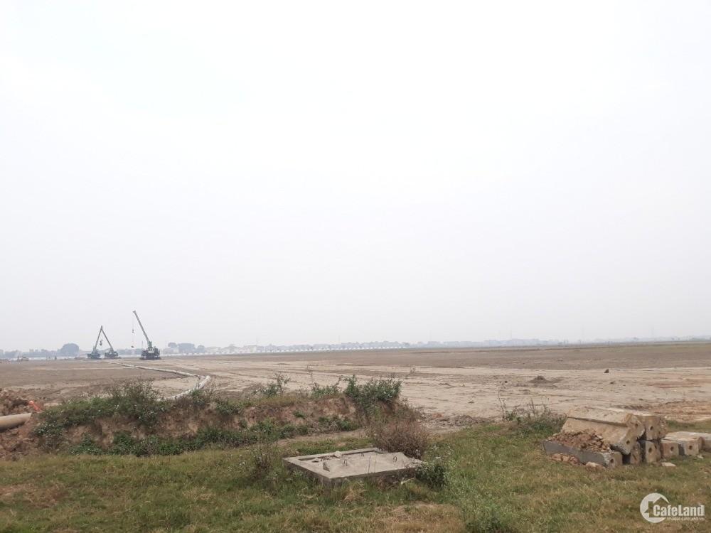 HÀNG HIẾM! đất cụm CN Đại Lâm Bắc Giang, dt 3000-5000-1ha…giá chỉ 60$/m2