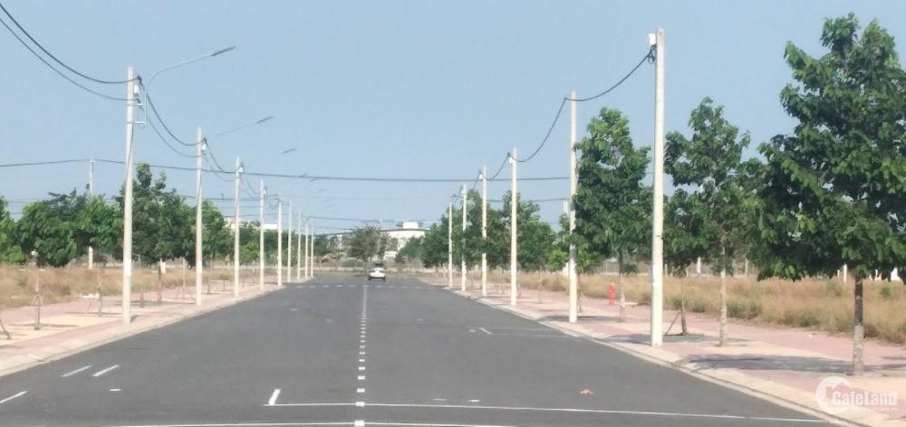 Mở bán 19 suất nội bộ, đất sổ riêng sẵn ngay tái định cư sân bay Long Thành