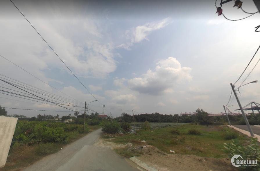 6658m2 đất mặt tiền đường Trường Lưu Phường Long Trường giá 66 tỷ 590 triệu