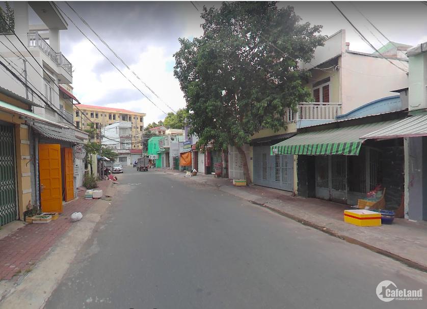 Bán đất & nhà đường Huỳnh Thúc Kháng phường Hiệp Phú Thành Phố Thủ Đức