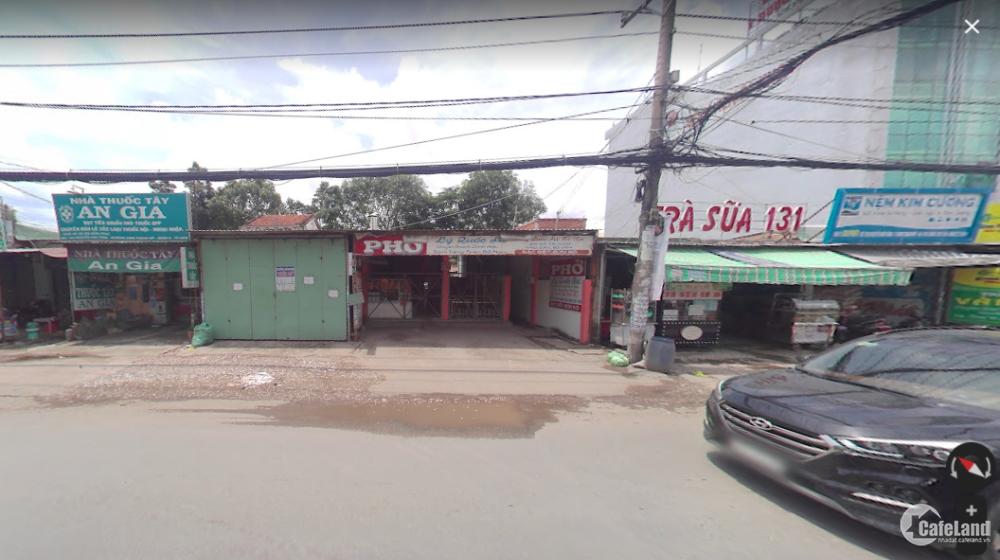 Bán đất mặt tiền đường Nguyễn Văn Tăng, Long Thạnh Mỹ, quận 9  241m2