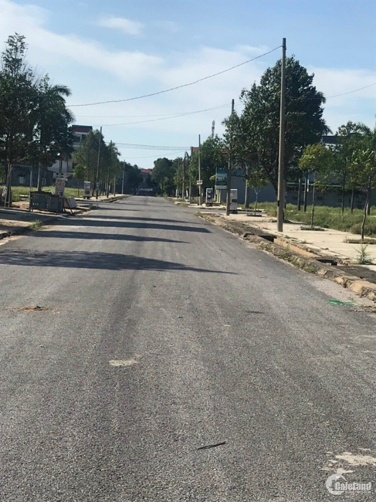 Bán lô đất MB Green Park Hải Hà, Thị trấn Tân Phong, Quảng Xương, Thanh Hóa