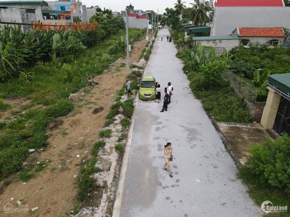 Đất Quảng Tiến, Sầm Sơn Thanh Hóa- Tiềm Năng Đầu Tư