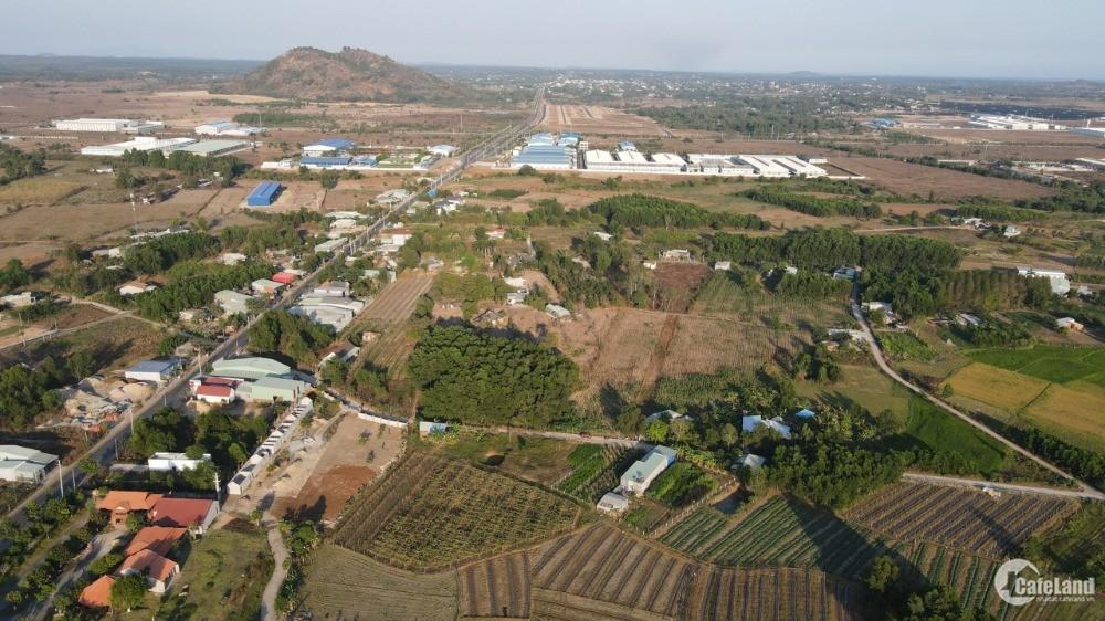 Đất Mỹ Xuân Thị xã Phú Mỹ kẹt tiền bán gấp