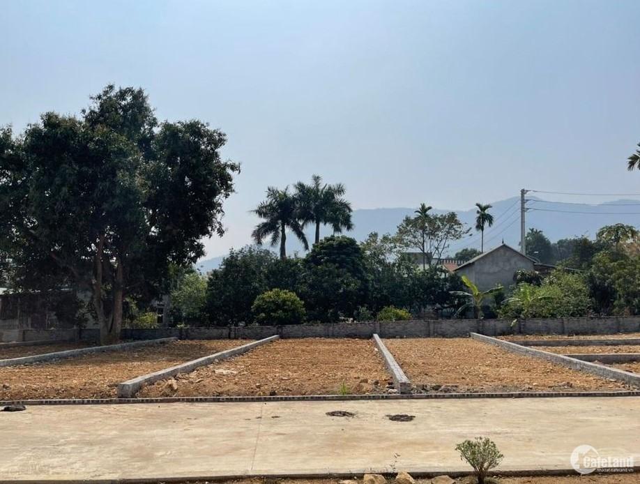 Đất nền Bình Yên, giá dưới 10TR/m2, cực gần khu CNC Hòa Lạc