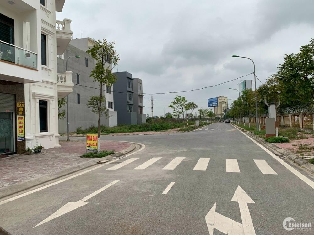 Bán đất KDC Nguyễn Lương Bằng, TP HD, 66.86m2, mt 4.5m, đường 17.5m, giá tốt