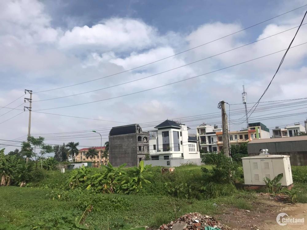 Bán đất biệt thự View Sông Sặt KĐT An Phú, ph Tân Bình, TP HD 238.8m2, mt 10.2m,