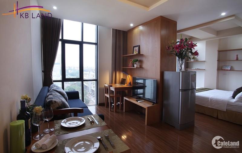250tr/tháng, Bán CHDV Lê Quang Đạo, 155m2x9T, MT 10m, 32 căn hộ, KD, ô tô tránh