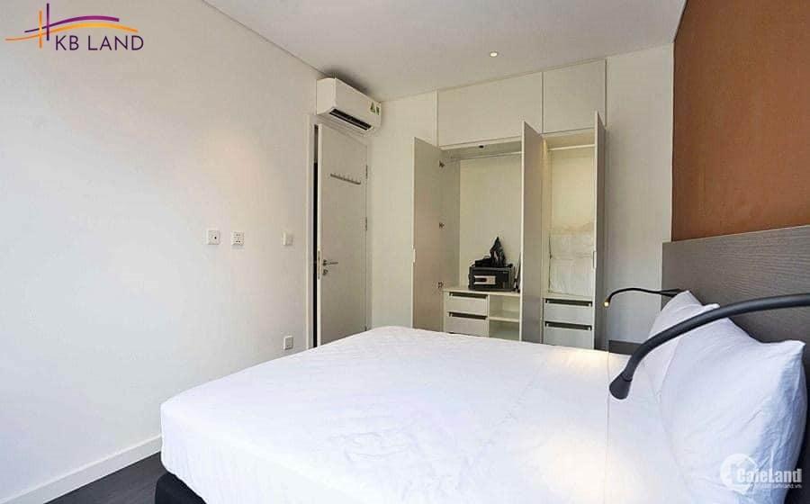 Bán CHDV Tô Ngọc Vân, 132m2x7T, 12 căn hộ, Dòng tiền 150tr/tháng, nhỉnh 20 tỷ.
