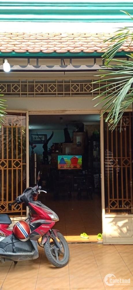 Cho thuê nhà HXH Nguyễn Văn Nghi, P7, Gò Vấp, 100m2, 2 tầng, 12 triệu/ tháng